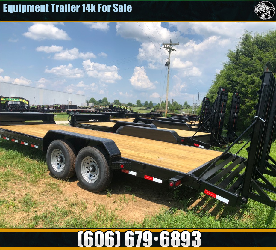 Equipment_Trailers_Flat_Bed