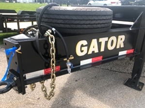 Air Brake Equipment Trailer For Sale Air Brake Equipment Trailer For Sale. Air Beake equipment trailer with spare tire.