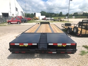 Air Brake Equipment Trailer For Sale
