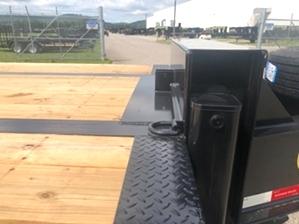 Air Brake Equipment Trailer For Sale