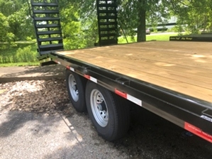 Cheap Equipment Trailer For Sale