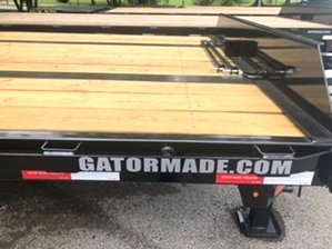 Pintle Trailer For Sale
