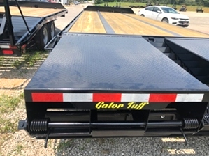Gator 22k Pintle Trailer