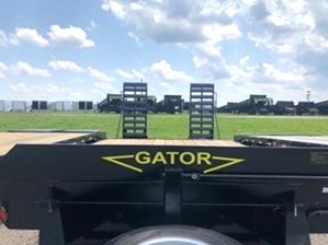 Flatbed Gator 14k For Sale