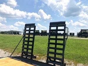 Equipment Trailed Gator 14k 20ft
