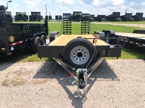 Equipment Trailed Gator 14k 20ft