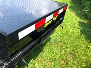 Equipment Trailer 30ft For Sale