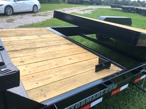 Equipment Tilt Bed 16k For Sale