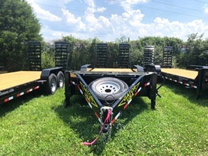 Gator Equipment Trailer 14k For Sale