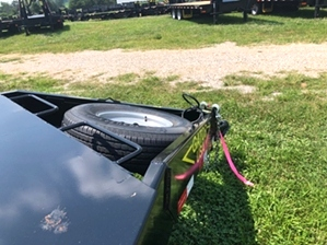Gator Equipment Trailer 14k For Sale