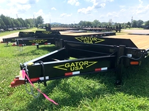Equipment Trailer 16k For Sale Equipment Trailer 16k For Sale. 20+5 Flatbed trailer with big ramp system