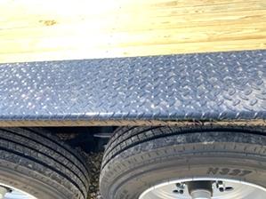 Equipment Trailer Tilt Bed By Gator