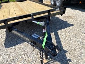 Equipment Trailer Cheap